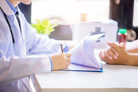 Medical and Insurance Forms
