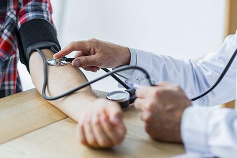 Preemployment Examination and Immunization