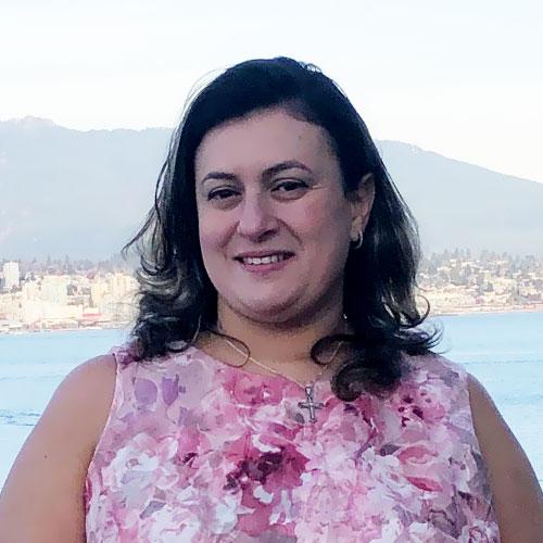 Dr Marian Shaker